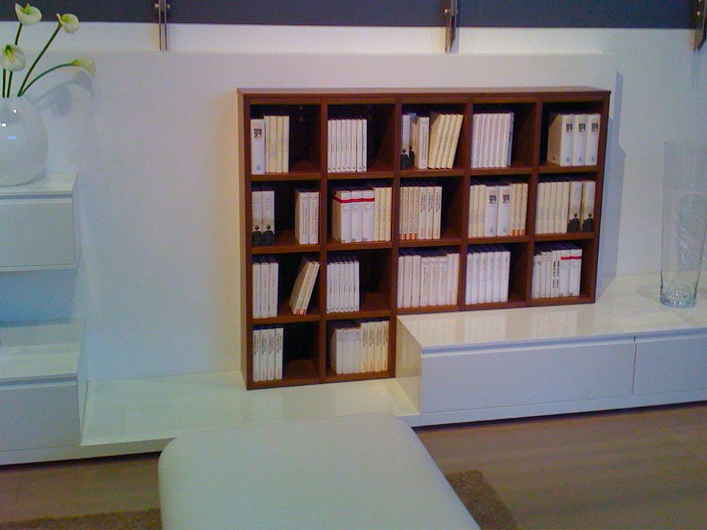 Meubles et bibliotheque sur mesure